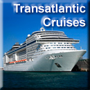 Transatlantic Vacation Cruises