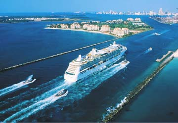 Transatlantic Cruises Leaving from Miami
